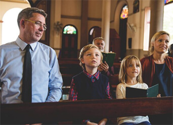 Faith That Affects Our Children